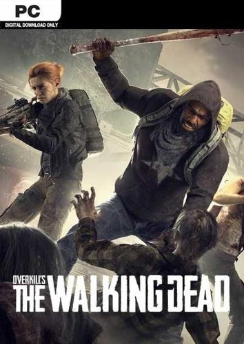 OVERKILLs The Walking Dead Torrent (PC)