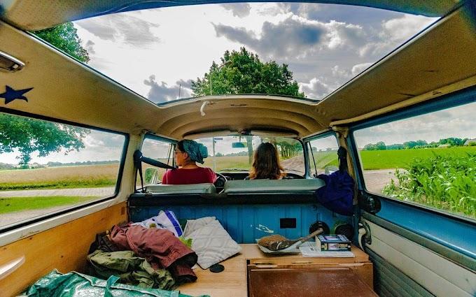 4 Tips Traveling Nyaman Dengan Mobil
