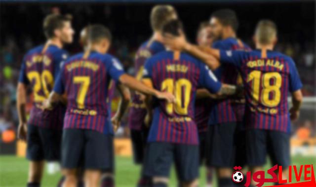 أسباب فشل برشلونة لهذا الموسم فشل تاريخي