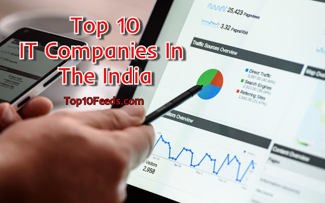 Top 10 IT Companies In The India