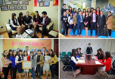 Hình ảnh giảng viên, trợ giảng của lớp học corelDraw tại Bắc Từ Liêm