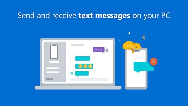 أفضل تطبيق لإرسال الرسائل القصيرة من جهاز الكمبيوتر