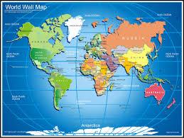 पुरे विश्व में कितने महादेश ? और कितने महासागर हैं?
