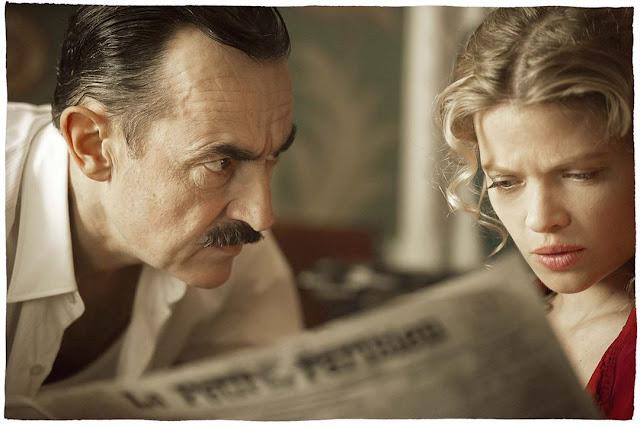 critique - au revoir la haut - dupontel - cinema