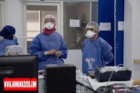 أخبار المغرب: جراحة تجميل تودي بحياة شابة في مصحة بالرباط