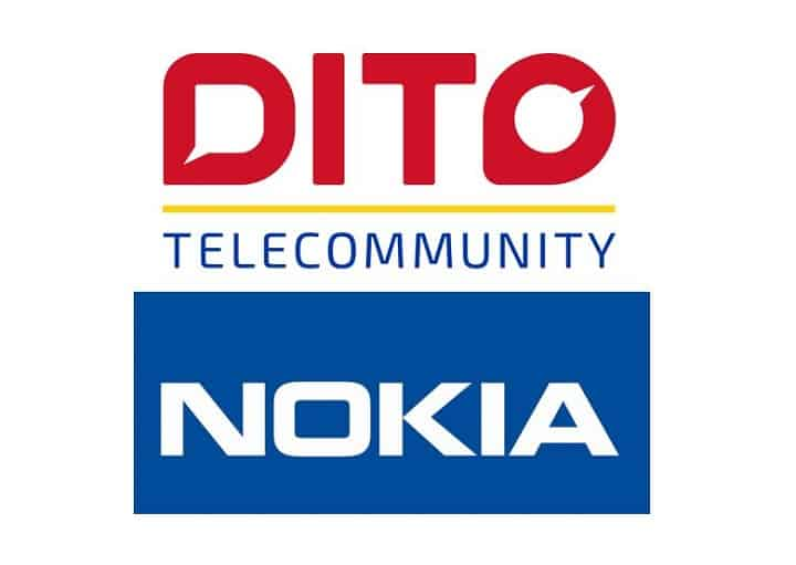 DITO Telecommunity taps Nokia for 5G rollout