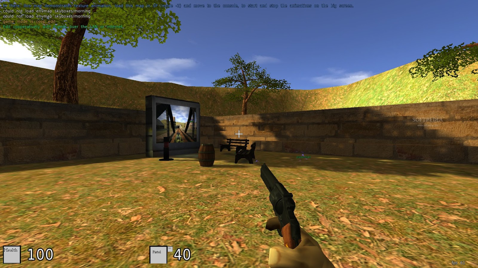 Wallpaper Illusion 3d 3d Gun Image 3d Game Maker
