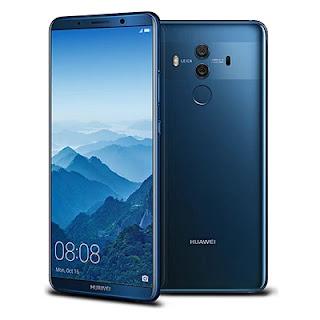 سعر هاتف هواوي Huawei Mate 10 Pro في الجزائر
