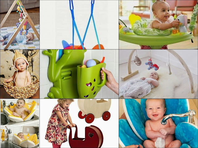 Best Baby Toys At Home - Gadgets And Toys For Infants & Young Children