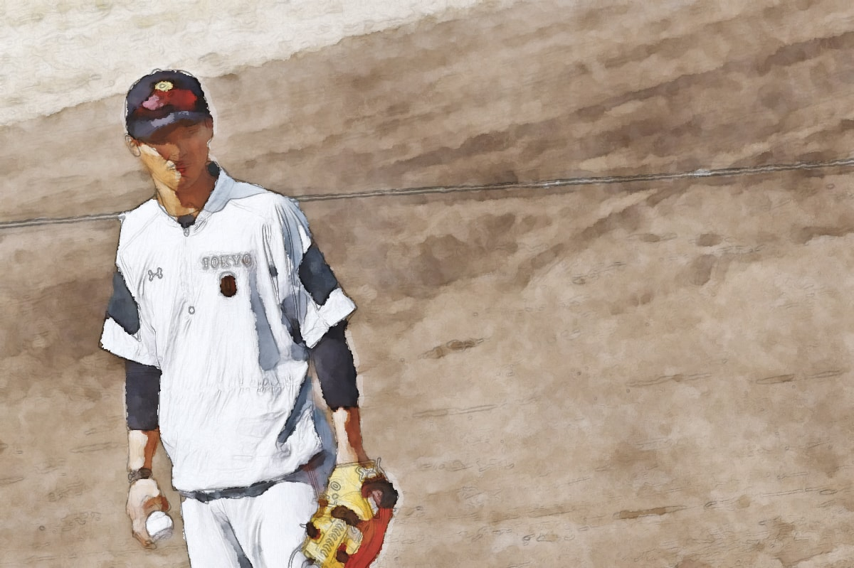 16年巨人ドラフト1位 吉川尚輝