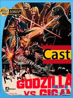 Godzilla Vs Gigan [1972] HD [1080p] Castellano [GoogleDrive] SilvestreHD
