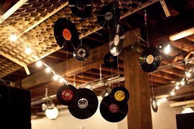 Music Themed Wedding Julie Blanner Entertaining Amp Home