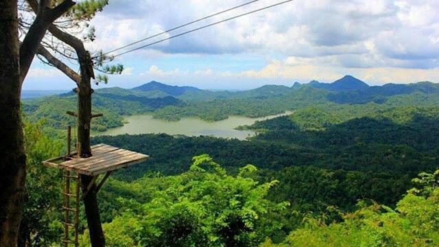 Tempat Wisata di Jogja Yang lagi Booming dan Terbaru