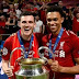 Hyypia fears TAA & Robertson being burned out in the race for glory