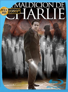 La maldición de Charlie (Pay the Ghost) (2015) HD [1080p] Latino [GoogleDrive] SilvestreHD