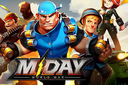 Download Game Android M-Day