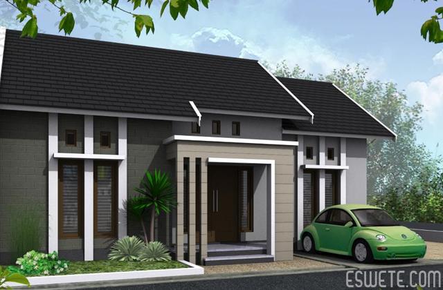 Dekorasi Rumah Type 70 serta Anggaran Biaya Pembangunan