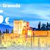 Viajar de Madrid o Barcelona a Granada en AVE: tiempo de viaje, horarios y frecuencias