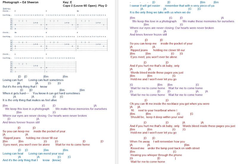 Chord Music - Google+