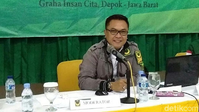 PBB: Yusril Sudah Sulit Komunikasi ke Prabowo Sebelum Ijtimak Ulama