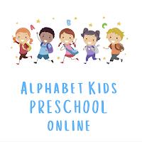 Alphabet Kids Preschool Online by Tatiana Green