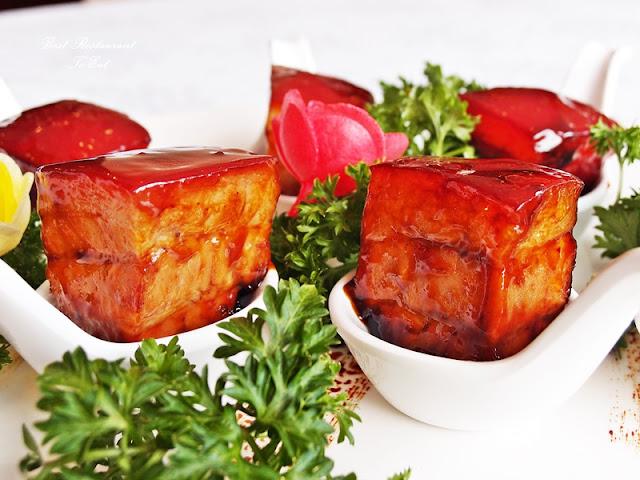 Fortuna Seafood Restaurant Kajang Marmite Dong Bo Meat