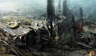"""Advertencia: Terremoto capaz de destruir California, el """"Big One"""" es inminente."""