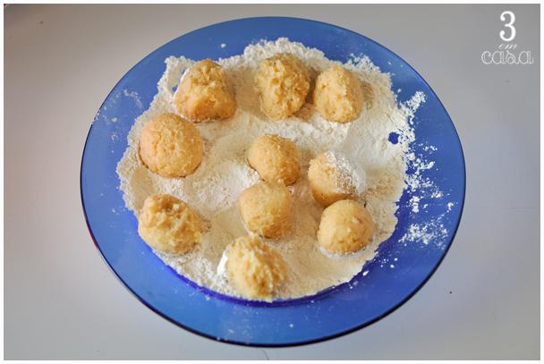 bolinho arroz cremoso como fazer