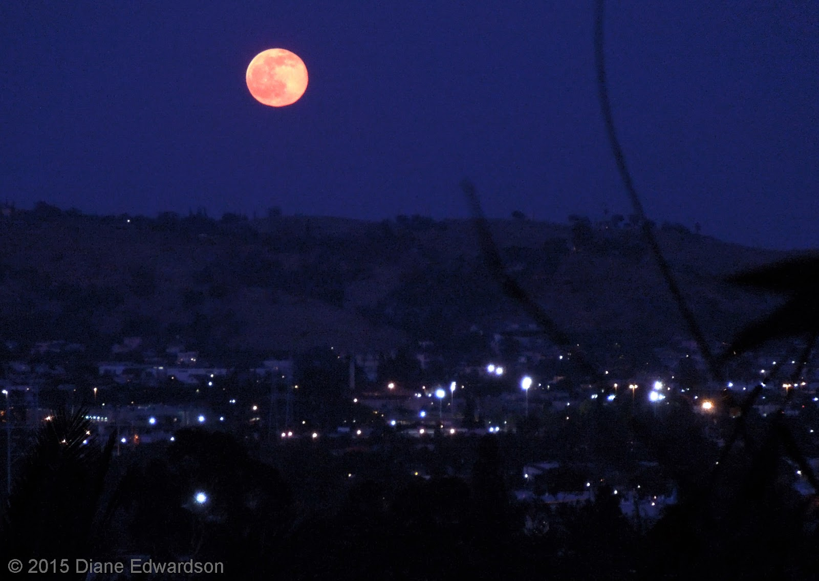 red moon london tonight - photo #37