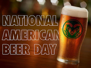 National American Beer Day Wishes Photos