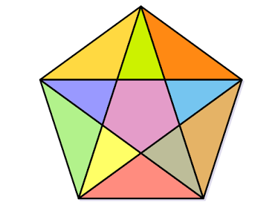 How Many Triangles Are There In This Diagram Ricky Stator Wiring Best Brain Teasers: Maths Picture Puzzles With Answers