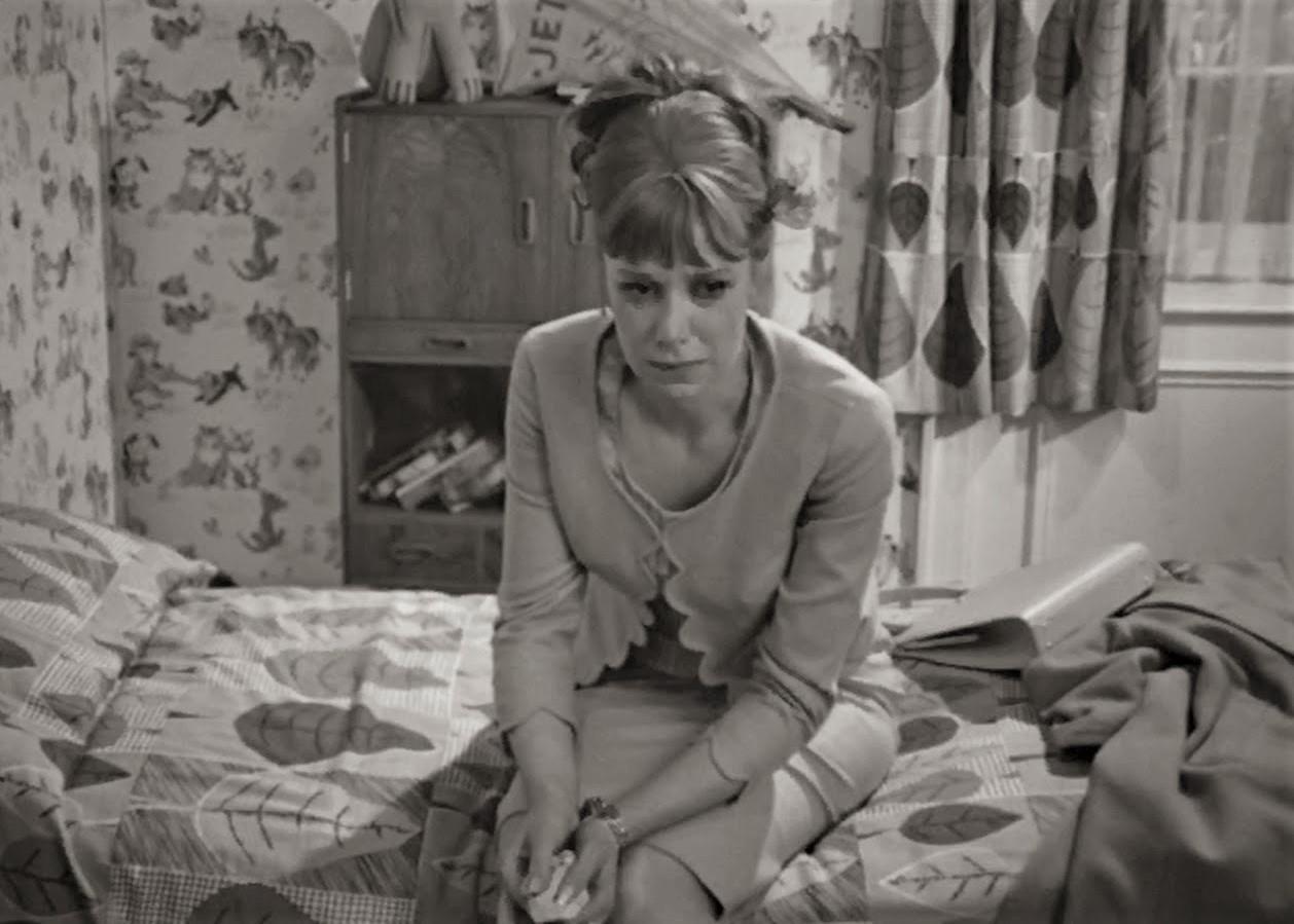 Bygone Cinema The Nanny 1965