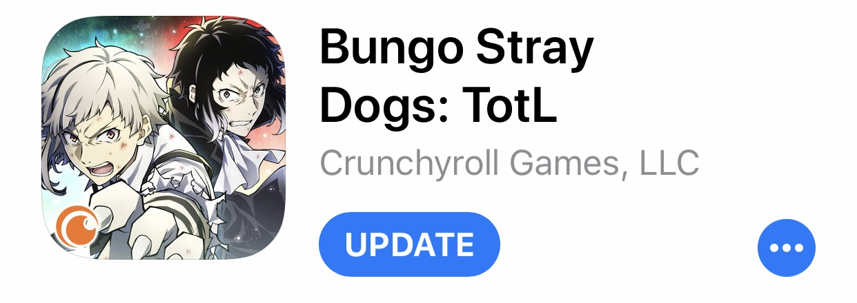 An Amateur Guide to Bungou Stray Dogs: Tales of the Lost