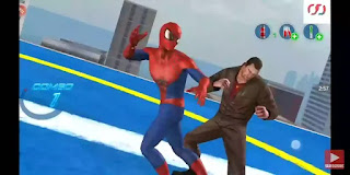 The Amazing Spider Man 2 APK full Download