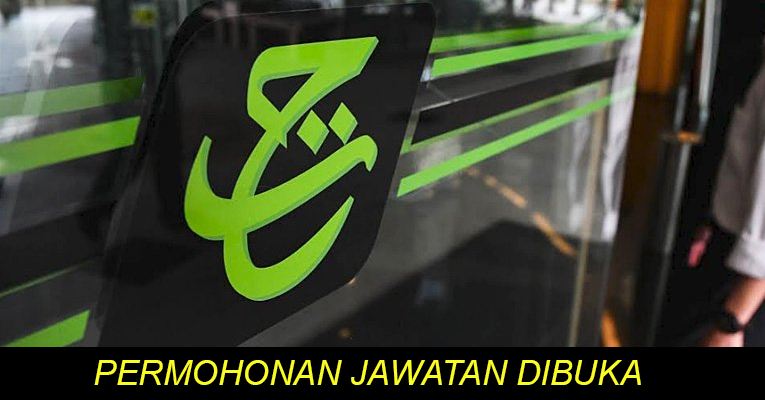 Jawatan Kosong di Lembaga Tabung Haji LTH
