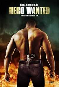 Hero Wanted 2008 Dual Audio Hindi 300mb Download BluRay