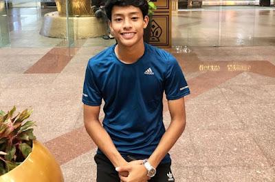 Biodata Luqman Hakim Shamsuddin Pemain Bolasepak Malaysia