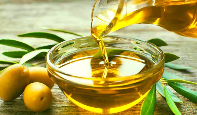 olive oil ke fayde