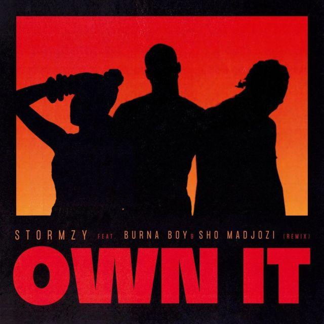 Stormzy – Own It (Remix) ft. Burna Boy x Sho Madjozi