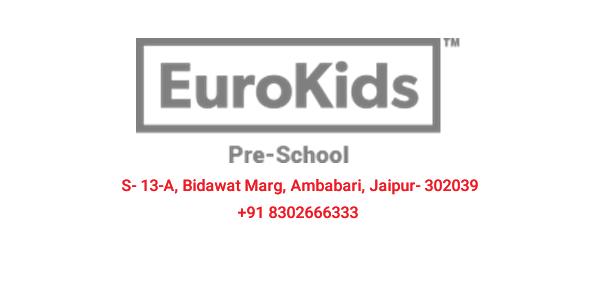 Eurokids Jaipur  - PintFeed