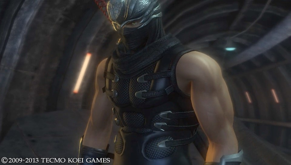 The Christian Rationalist Game Review Ninja Gaiden Sigma 2 Plus