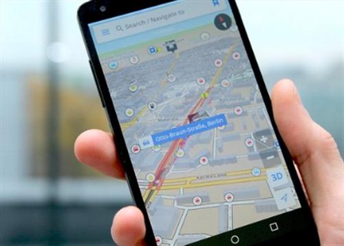 cara meningkatkan akurasi gps di android