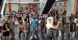II Mostra de Dança do Via Brasil Shopping terá apresentações de diversos ritmos
