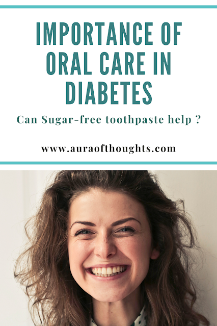 Oralcare Importance - MeenalSonal
