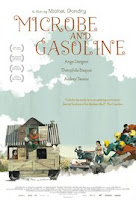 Microbe and Gasoline (2016) Poster