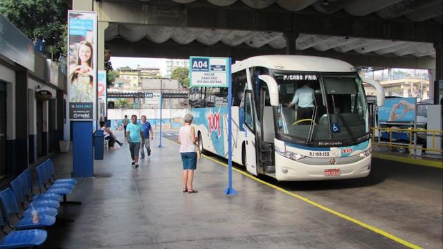 Pesquisa revela que 80% dos fluminenses preferem viajar pelo próprio estado