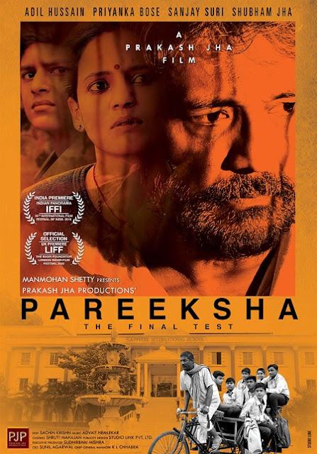 Pareeksha (2019) Hindi 720p HEVC WEB-HDRip x265 AAC DD 2.0 – 550 MB