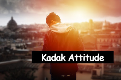 New Kadak Nawabi Status 2019