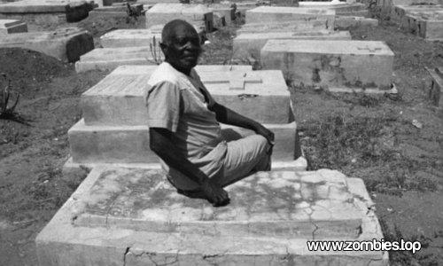 Clairvius Narcisse el esclavo zombie que volvio de la muerte