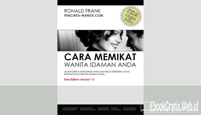 Ebook Bagaimana Cara Memikat Wanita Idaman Anda, Free Edition V 1,3